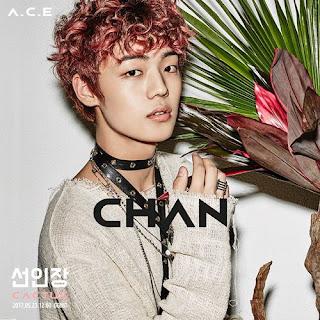 Kang Yoo Chan (강유찬)