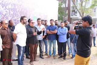 Tamil Film Industry Jallikattu Support Protest of Jallikattu  0088.jpg