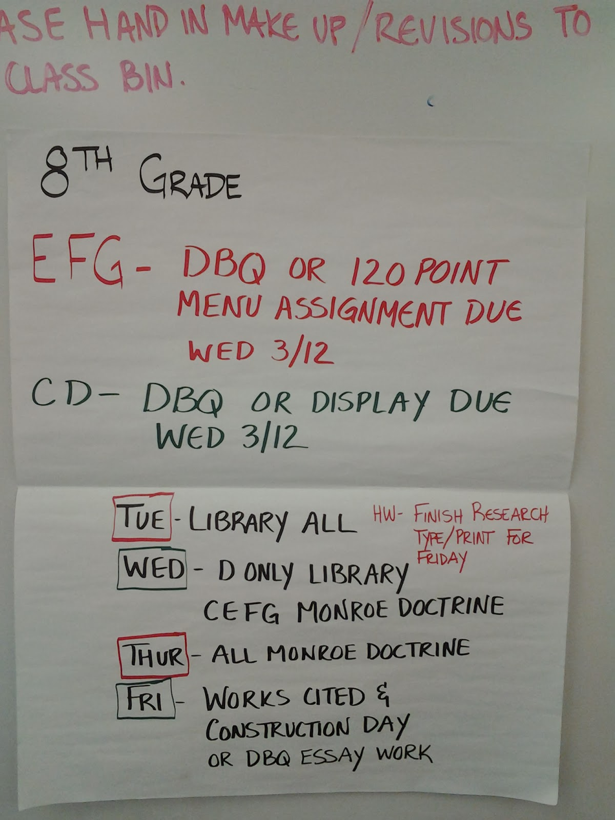 Mrs Lucy S Classroom Activity Blog War Of