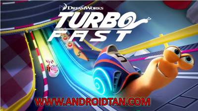 Download Turbo FAST Mod Apk v2.1.18 (Unlimited Tomatoes) Terbaru 2017