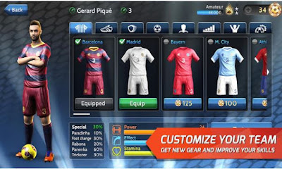 Download Final Kick Mod Apk Terbaru