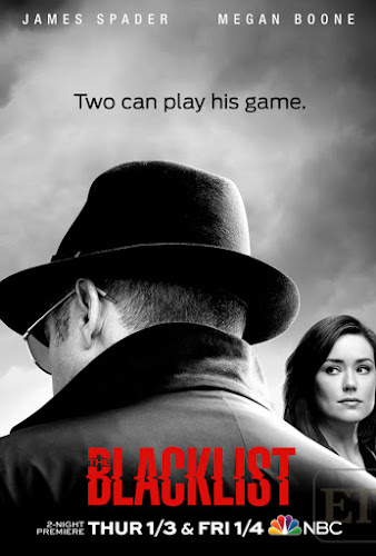 The Blacklist Temporada 6 (HDTV 720p Ingles Subtitulado)