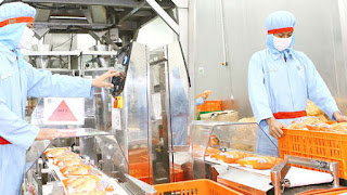 Lowongan Kerja SMK Tangerang PT So Good Food Manufacturing Terbaru