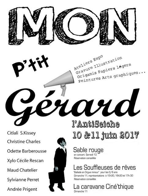 Mon Ptit Gérard
