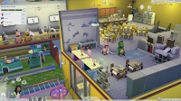 The Sims 4: Go to School