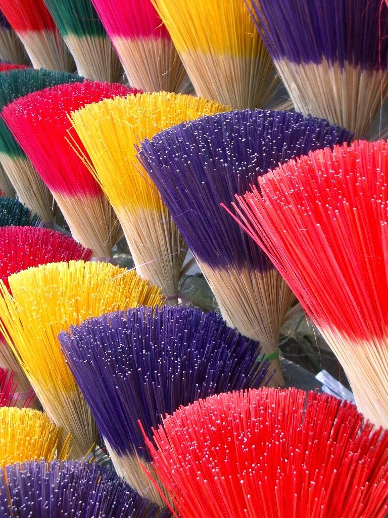 La meiga y su caldero trucos para perfumar tus armarios naturalmente - Ambientadores para armarios ...