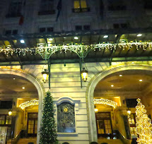 International Luxury Consulting Intercontinental Paris Le