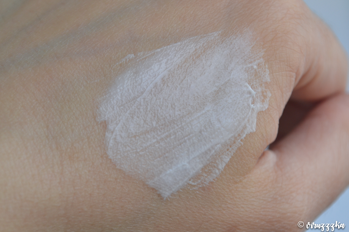 Eveline Cosmetics Natural Beauty Foods Bio Vegan Multi Moisturising Face Cream Review Naprobu