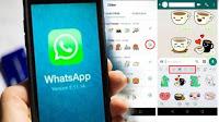 Stiker Bergerak Whatsapp