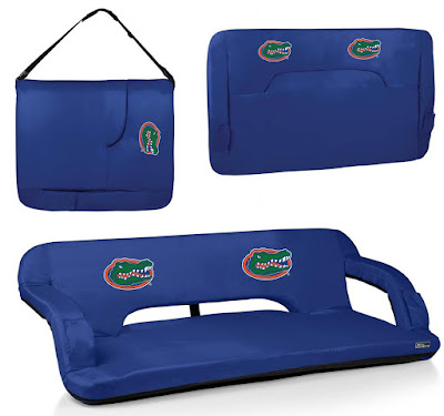 Awesome Tailgating Gadgets - Tailgating Couch