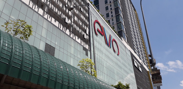 EVO Mall
