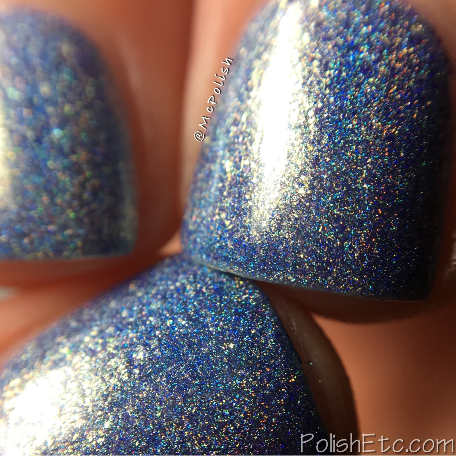 Ellagee - Game of Theories Collection - McPolish - Tower of Joy