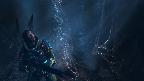 Lost Planet 3 (2013) Full PC Game Mediafire Resumable Download Links