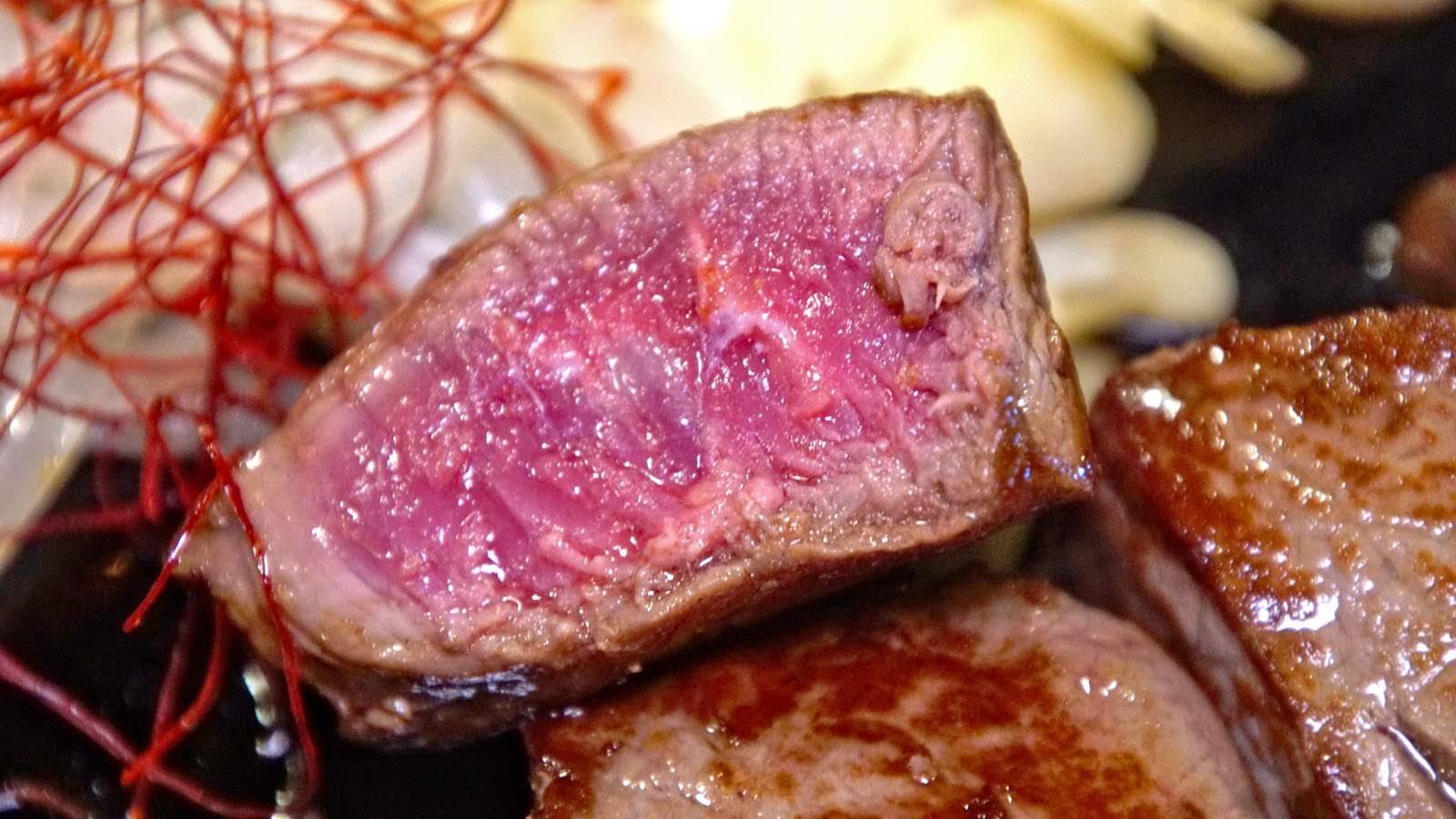 [台南][中西區] 丹妮牛排 無醬無麵-只有大口吃肉 食記