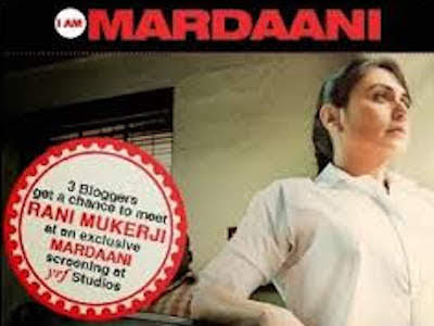 The Story Of A Woman's Courage, Mardaani