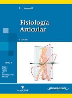 Colección Kapandji. Fisiología Articular - 6a Edicion - 3 Tomos