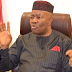 Akpabio Withdraws Case Challenging His Election Defeat