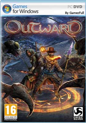 Outward (2019) PC Full Español