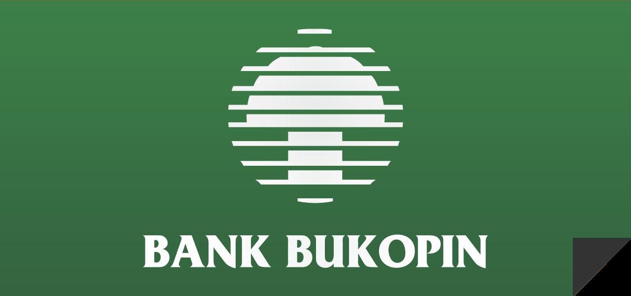 Logo Bank Bukopin 237 Design