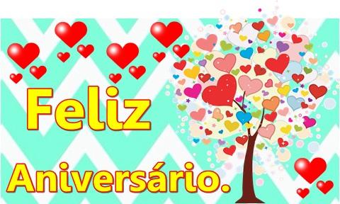 Feliz Aniversário.,.