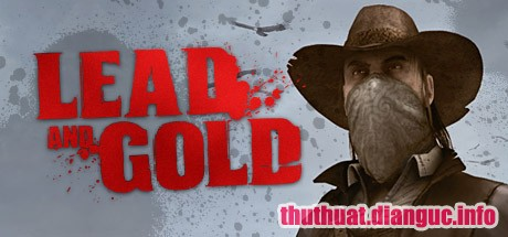 Download Game Lead and Gold: Gangs of the Wild West Full Cr@ck
