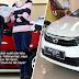 'Kau beli dulu kereta Wira buruk dik' - Lelaki bengang diberi layanan biadab oleh Sales Advisor