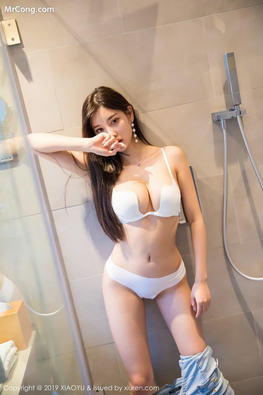 Image XiaoYu-Vol.109-Yang-Chen-Chen-sugar-MrCong.com-003 in post XiaoYu Vol.109: Yang Chen Chen (杨晨晨sugar) (56 ảnh)