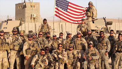 Informe: Fuerzas especiales de EEUU operan secretamente en Yemen
