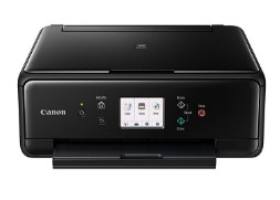 Printer Smart this 1 high surgical procedure together with friendly house Canon PIXMA TS6050 Printer Driver Download