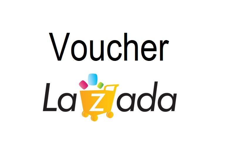 Mã giảm giá Lazada, Voucher Lazada mới nhất