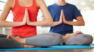 PHYSICAL AND HEALTH BENEFITS OF YOGA EXERCISE - Ehow Lifestyle
