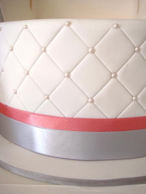 Wedding Cake Impression Mats
