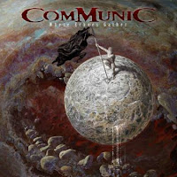 "Communic - ""The Magnetic Center"" (video) from the album ""Where Echoes Gather"""