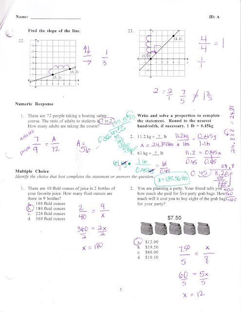 Ms Jean S Classroom Blog Math 7 Chapter 5 Practice Test