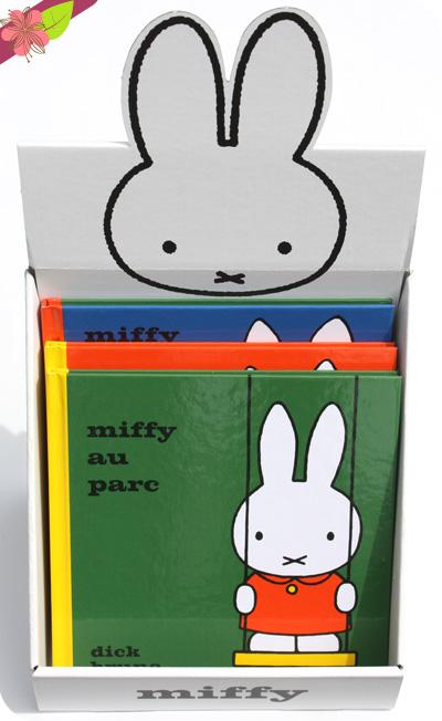 Miffy - Dick Bruna - Castelmore