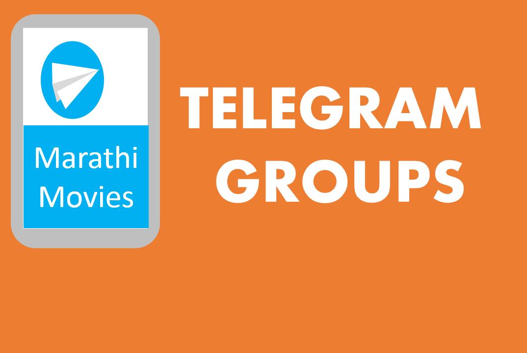 Best Telegra Channl for Marathi Movies - Telegram channel group