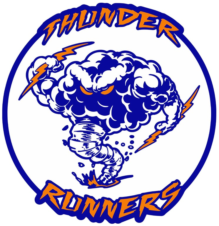 THUNDER RUNNERS