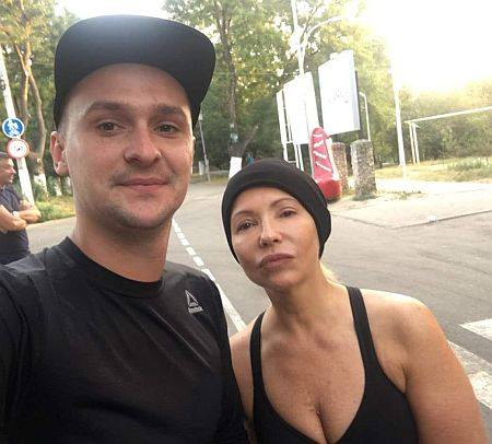 Пятничное: декольте Кыцюндера. Александр Зубченко