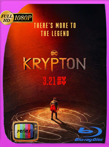 Krypton Temporada 1-2 [1080p] Latino Dual [GoogleDrive] TeslavoHD