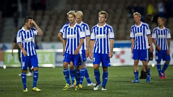 Soi kèo hôm nay Ilves Tampere vs Helsinki