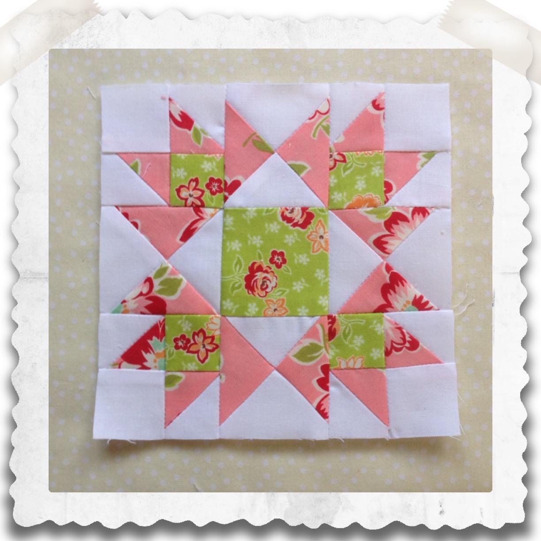 Threadbare Creations: Chatelaine- Free BOW Sampler Quilt Block 52 : contrary wife quilt block - Adamdwight.com
