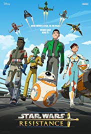 Star Wars Resistance Complete Season 1 TV Series 720p & 1080p Direct Download