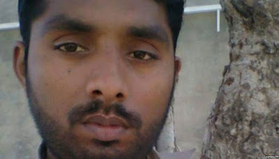 Hina Nabi Muhammad, Pria Pakistan Ini Divonis Hukuman Mati