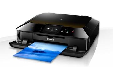 Canon PIXMA MG6360 Scarica Driver per Windows, Mac e Linux