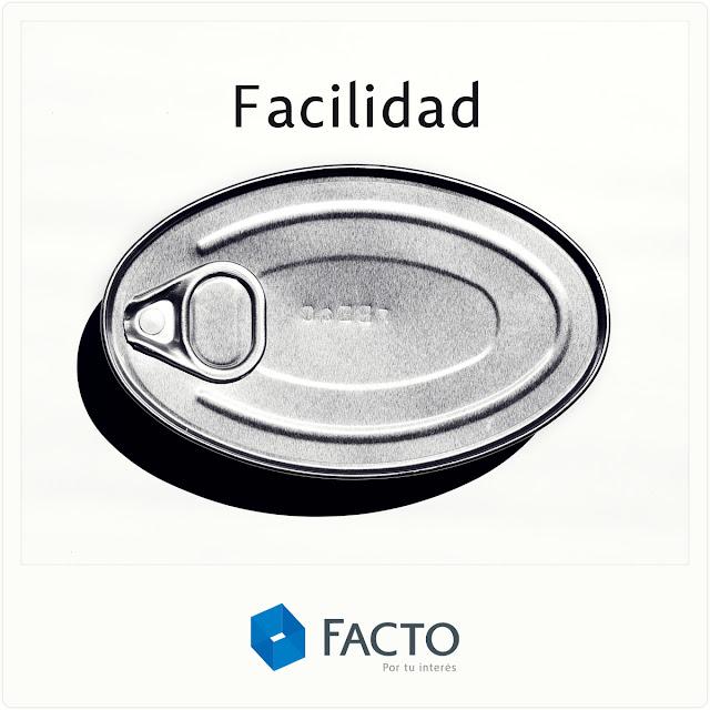 cuenta facto