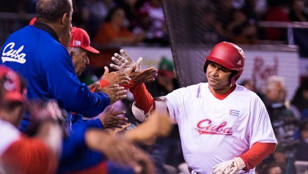 El veterano cubano estuvo alejado de las lesiones y rindió como en los viejos tiempos