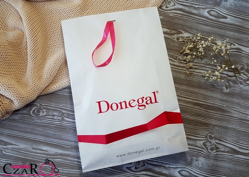 Akcesoria kosmetyczne Donegal