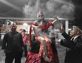 Mengungkap Tabir Di Balik Pandangan Syirik Terhadap Kesenian Tradisional Sintren