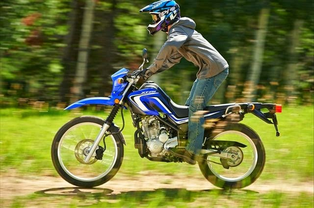 Sensational 2015 Yamaha Xt250 Yamaha Bikes Spiritservingveterans Wood Chair Design Ideas Spiritservingveteransorg
