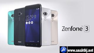 Spesifikasi Dan Harga Zenfone 3 Lengkap